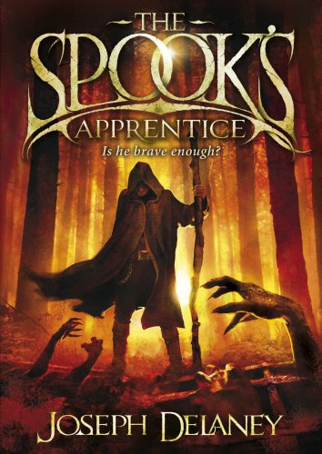 9781862308534: The Spook's Apprentice: Book 1 (The Wardstone Chronicles)