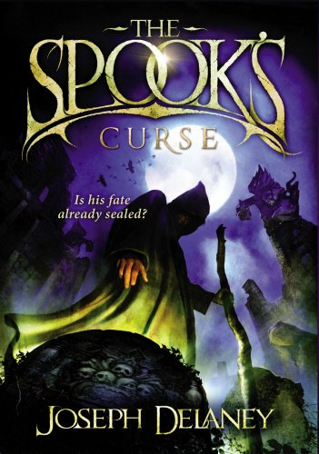 9781862308558: The Spook's Curse: Book 2 (The Wardstone Chronicles)