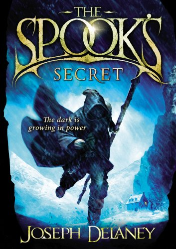 9781862308565: The Spook's Secret: Book 3 (The Wardstone Chronicles)