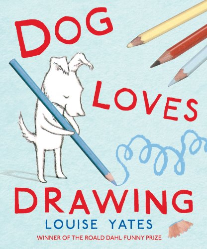 9781862308657: Dog Loves Drawing