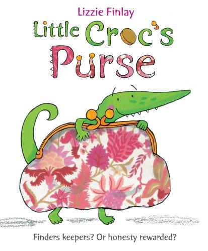 9781862309067: Little Croc's Purse