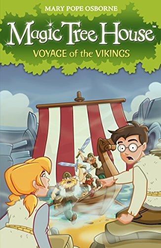 9781862309159: Magic Tree House 15: Voyage of the Vikings
