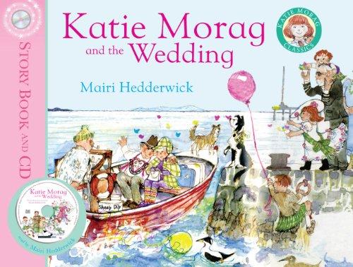 9781862309395: Katie Morag and the Wedding
