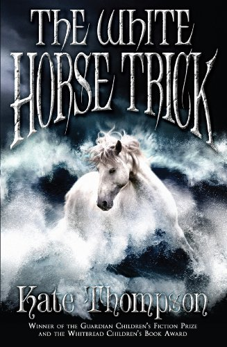 9781862309418: The White Horse Trick (The New Policeman Trilogy)
