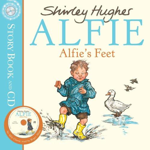 9781862309449: Alfie's Feet