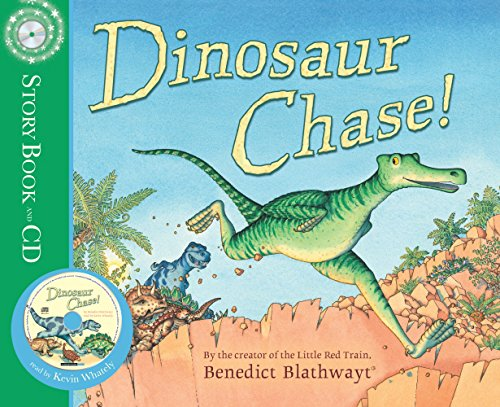 9781862309456: Dinosaur Chase!