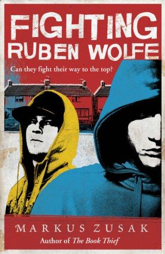 9781862309579: Fighting Ruben Wolfe (Underdogs)