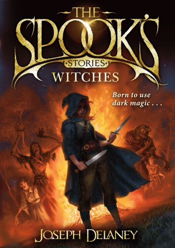 9781862309876: The Spook's Stories: Witches