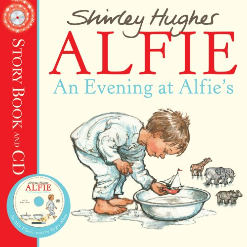 9781862309913: An Evening At Alfie's