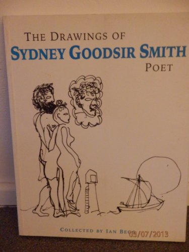 9781862320352: The Drawings of Sydney Goodsir Smith: Poet