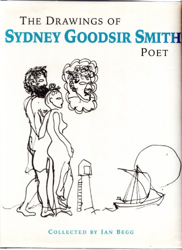 9781862320451: The Drawings of Sydney Goodsir Smith: Poet