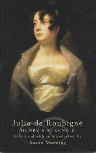 9781862320475: Julia de Roubigne