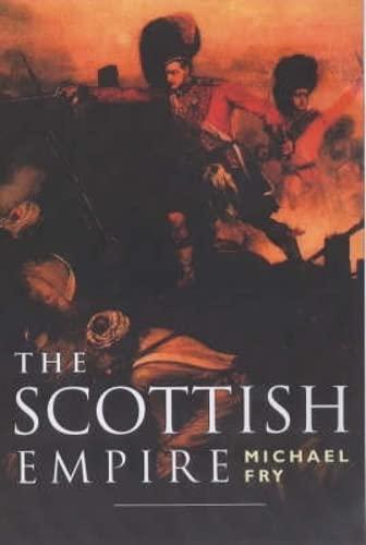 9781862321854: The Scottish Empire