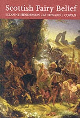 9781862321908: Scottish Fairy Belief: A History