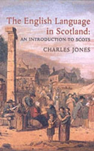 9781862322066: The English Language in Scotland: An Introduction to Scots