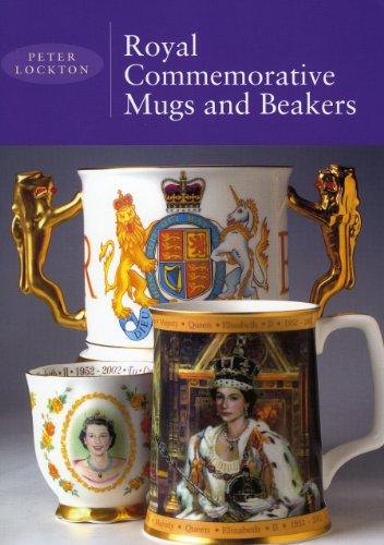 9781862322653: Royal Commemorative Mugs and Beakers