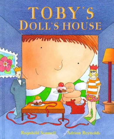 9781862330269: Toby's Doll's House