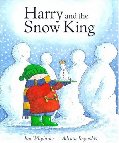 9781862330320: Harry and the Snow King