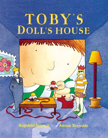 9781862330672: Toby's Doll's House
