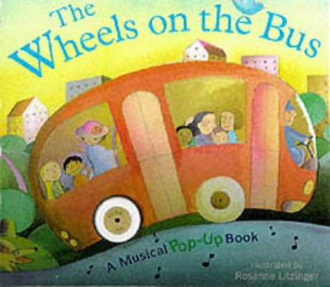 9781862331044: The Wheels on the Bus