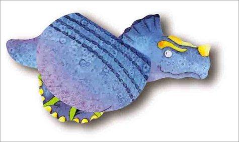 Zippy Dinosaur: Triceratops