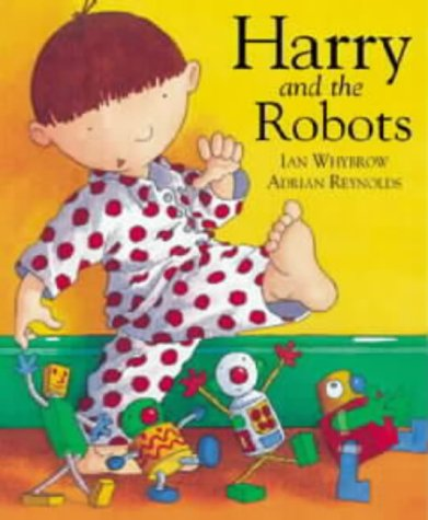 9781862332102: Harry and the Robots