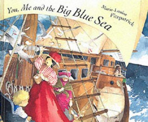 9781862332294: You, Me and the Big Blue Sea