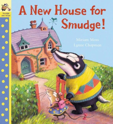 9781862333543: New House For Smudge