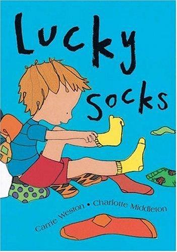 9781862333987: Lucky Socks