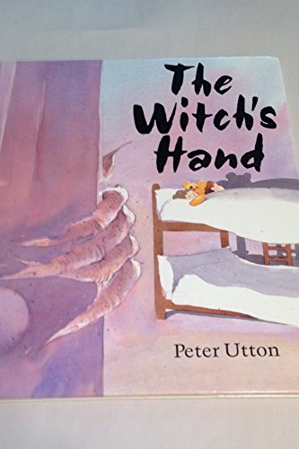 9781862334106: The Witch's Hand