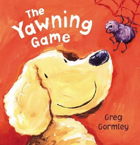 9781862334298: The Yawning Game