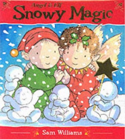 9781862334335: Snowy Magic (Angel & Elf)