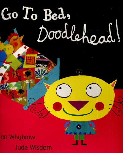 9781862334700: Go To Bed, Doodlehead!