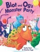 9781862335035: Blot And Og's Monster Party