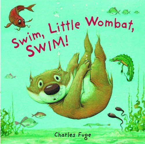 9781862335394: Swim, Little Wombat, Swim!