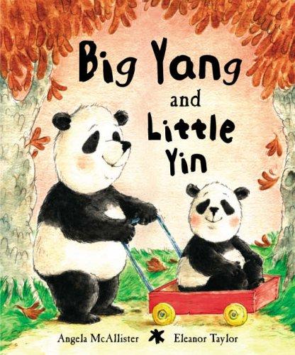 9781862335561: Big Yang And Little Yin