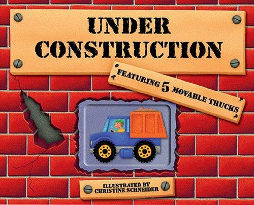 Under Construction: Jessica Perez