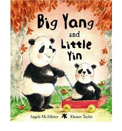 9781862335929: Big Yang and Little Yin