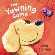 9781862336117: The Yawning Game