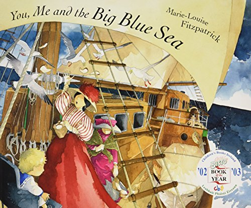 9781862336377: You, Me and the Big Blue Sea