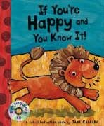 9781862336391: If You're Happy and You Know It (Book & CD)