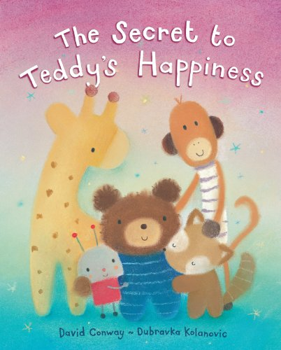 9781862336650: The Secret to Teddy's Happiness (August 2008)
