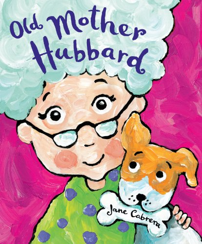 9781862336704: Old Mother Hubbard
