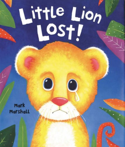 9781862336742: Little Lion Lost