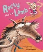 9781862336759: Rocky and the Lamb
