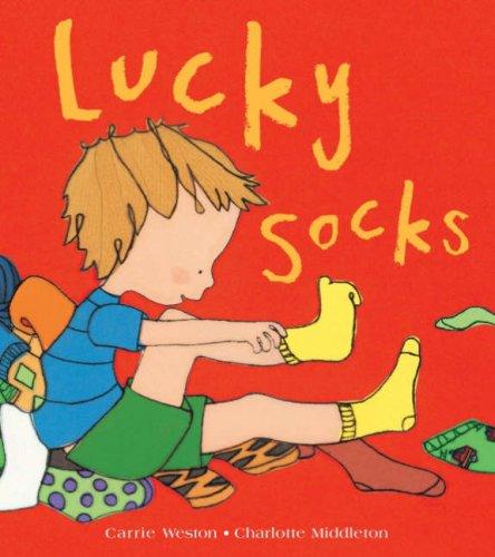 9781862337060: Lucky Socks