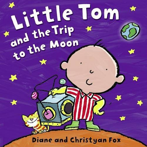 9781862337121: Little Tom and the Trip to the Moon