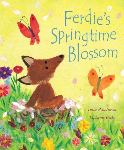 Ferdie's Springtime Blossom: Rawlinson, Julia