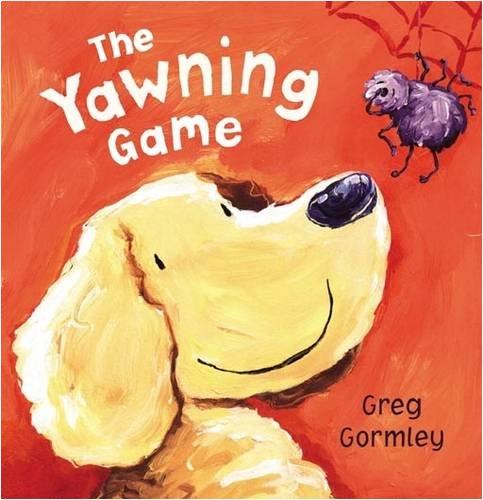 9781862337893: Yawning Game