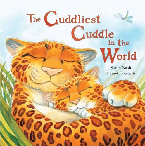9781862337930: Cuddliest Cuddle In The World